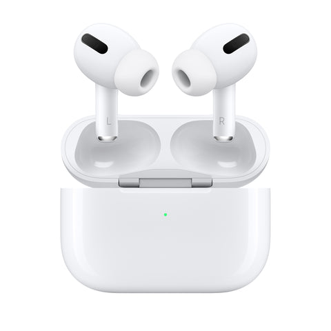 Auriculares Bluetooth AirsPro 1:1 Branco - SmartechPT