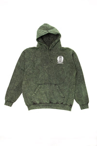 Acid Washed hoodies