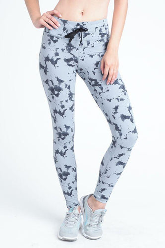 Venus Cloud Leggings - Sweet Glitter Rock