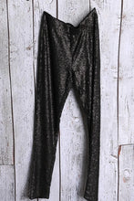 Amanda Sequin Leggings