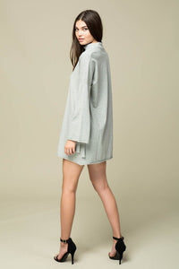 Zulema Tunic Dress - Sweet Glitter Rock