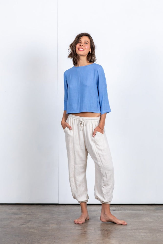 Aster Track Pant