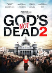 God's Not Dead 2 DVD