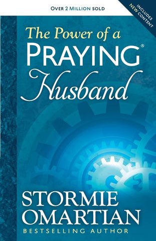 The Power of a Praying® Husband [Paperback] Omartian, Stormie and Omartian, Michael