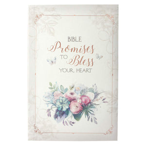 Bible Promises to Bless Your Heart - Devotional [Paperback]