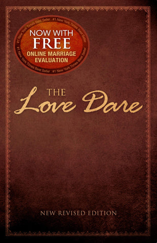 The Love Dare - Stephen & Alex Kendrick
