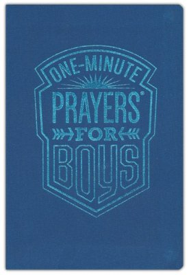 One-minute Prayer For Boys