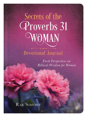 Secrets of the Proverbs 31 Woman Paperback - Rae Simons