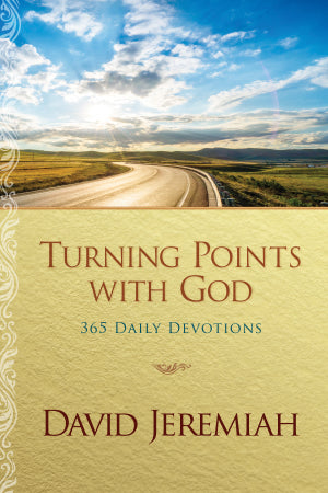 Turning Points with God - David Jeremiah