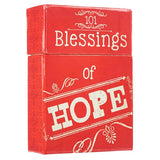 101 Blessings Of Hope