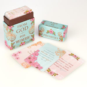 Promises For Women Box Of Blessings