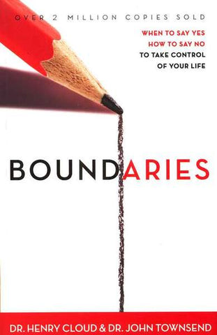 Boundaries - Cloud & Townsend