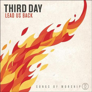 Third Day - Lead Us Back CD