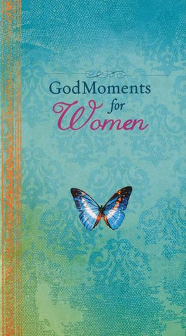 God Moments For Women- Carolyn Lauren