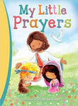 My Little Prayers - Illustrated By Dianne Le Feyer