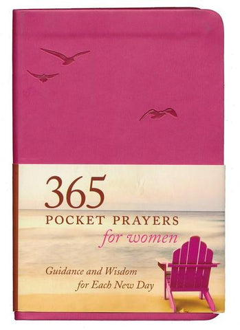 365 Pocket Prayers For Women
