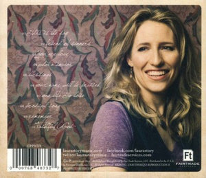 Laura Story - Blessings CD