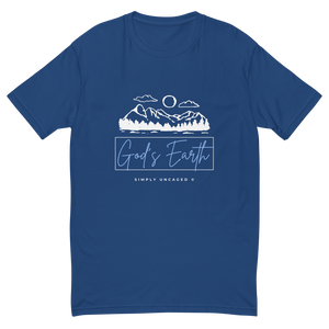 God's Earth Men's Women's Shirt ™