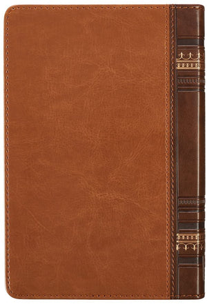 Personalized The Pocket Bible Devotional for Men