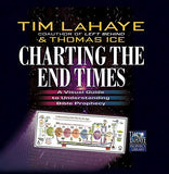 Charting the End Times: A Visual Guide to Understanding Bible Prophecy (Tim LaHaye Prophecy Library™)