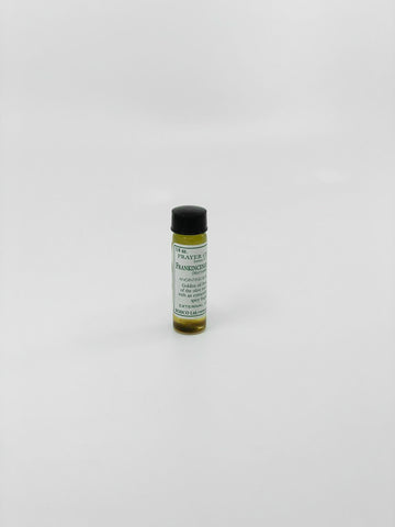 Anointing Oil Frankincense & Myrrh 1/4 oz