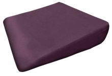 "Relax Home Life Wedge Pillow Cover Designed To Fit Our 7.5"" Bed Wedge 25""W x 26""L x 7.5""H, 100% Egyptian Cotton Replacement Wedge Pillowcase, Fits Most Wedges Up To 27""W x 27""L x 8""H"