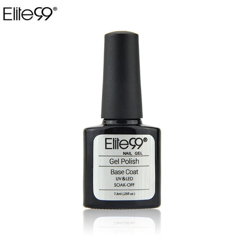 Gel Base And Top Coat Combo Set