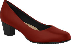 Piccadilly Ref: 110072-439A Merlot Flight Attendant Crew Shoes For Emirates Uniform. Available in stock now.