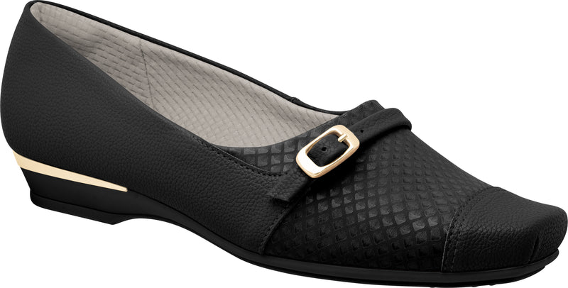 Piccadilly Ref: 147104 Women Shoes Flat Business Maxitherapy
