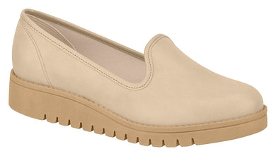 Beira Rio 4174.306-1246 Women Shoe in Beige
