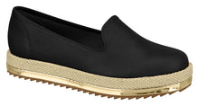Beira Rio 4196.600 Women Fashion Loafer in Black