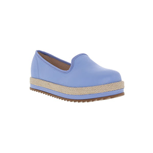 Beira Rio 4196.600 Women Fashion Loafer in Jeans