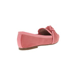 Beira Rio 4234.100 Women Fashion Moccasin in Coral