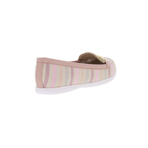 Moleca 5303.112 Women Fashion Flats in Multi Pink