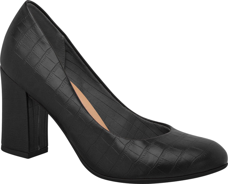 Piccadilly 690074-836 Women Business Shoe Black
