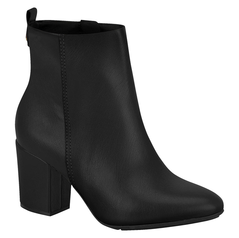 Modare 7063.100 Women Fashion Comfortable Ankle Boot in Black