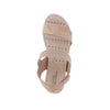 Modare 7113.112 Women Fashion Sandals in Beige