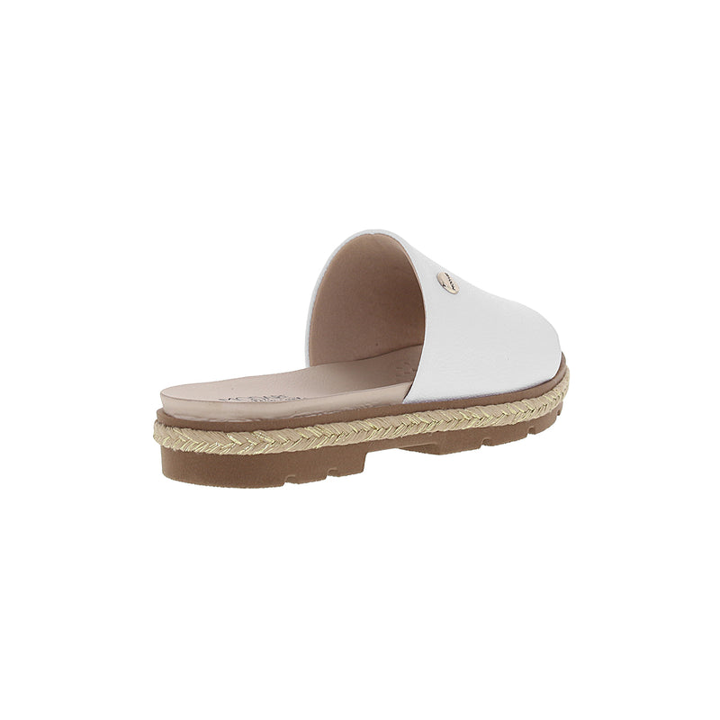 Modare 7132.208 Women Fashion Slipper in White