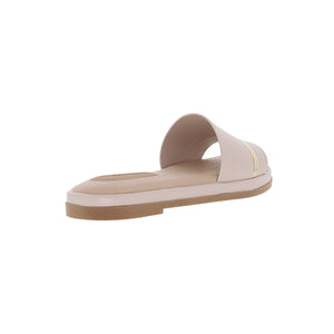 Modare 7139.100 Women Fashion Slipper in Cream Gold