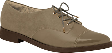 Piccadilly Ref 725025 Women Maxitherapy Moccasin Oxford Beige
