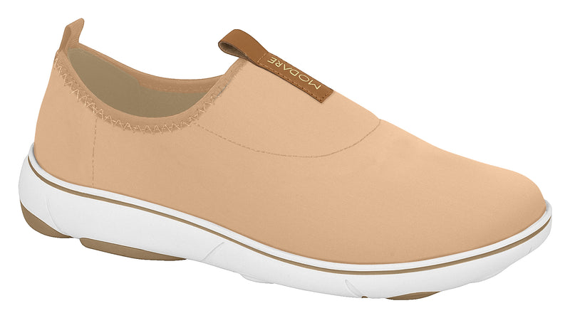 Modare 7339.205 Women Fashion Sneaker in Nude
