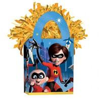 Incredibles 2 Balloon MinTote Weight