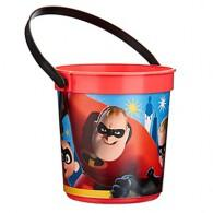 Incredibles 2 Favor Container