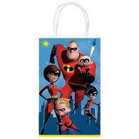 Incredibles 2 Kraft Ppr Bag