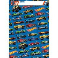 Hot Wheels Folded Loot Bags
