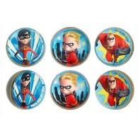 Incredibles 2 Bounce Balls*