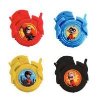 Incredibles 2 Shooter Min Disc