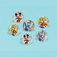 Mickey On The Go Bounce Balls*