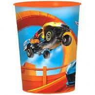 Hot Wheels Favor Cup - 16oz