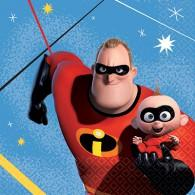 Incredibles 2 BN